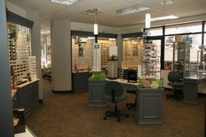 Eye glass Showroom