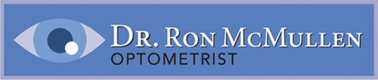 Dr. Ron McMullen